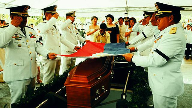 Social Media Heats Up In The Wake Of The 'Surprise' Marcos Burial