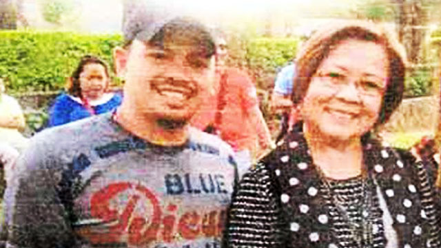 De Lima: Kerwin Espinosa, Jaybee Sebastian Might End Up Dead