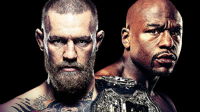 Dana White Sets Deadline For McGregor-Mayweather Bout