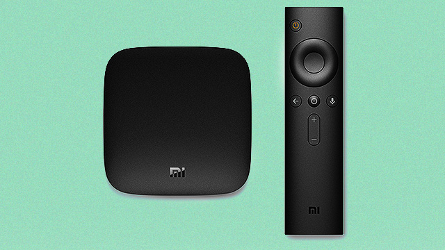 Apple TV Has A New Competitor With The Release Of Mi Box
