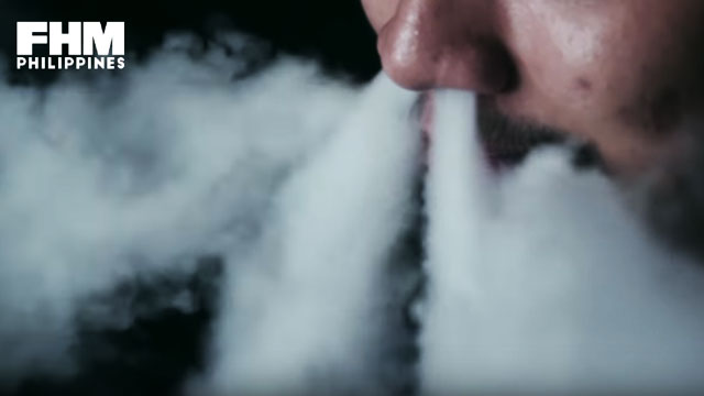 FHM Vaping 101: Know Your Tricks