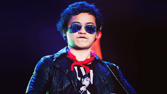 Steal His Style: Ely Buendia