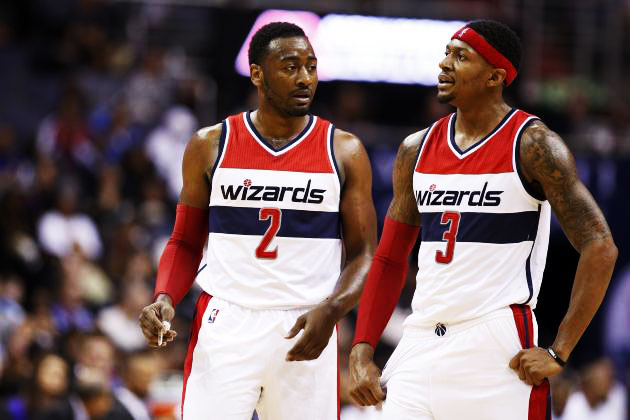 The Washington Wizards And The Importance Of Team Chemistry