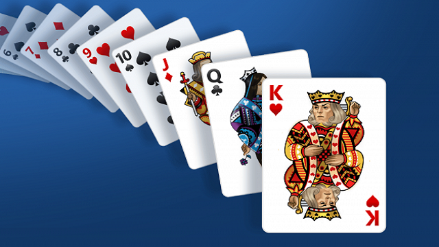 You Can Now Play Solitaire On iOS And Android