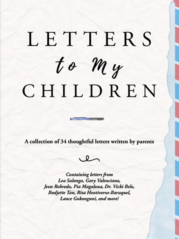 Get e-book Letters to my Children