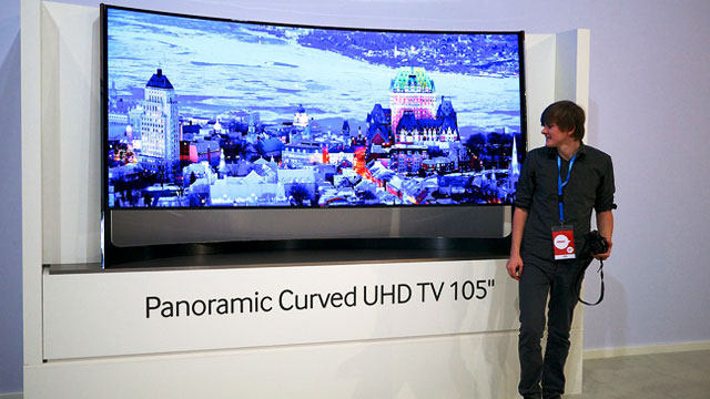 Should You Consider Getting Your Own 4K TV?