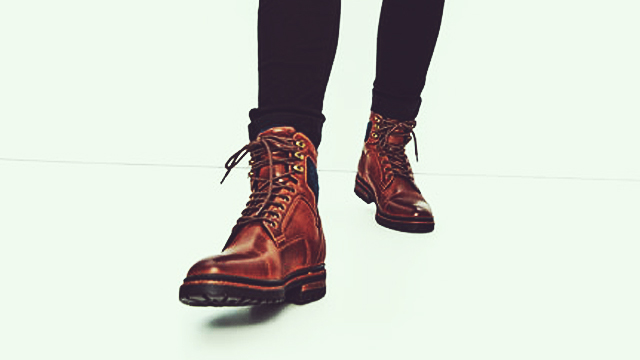 10 Ruggedly Stylish Boots That Can Add To Your Swagger