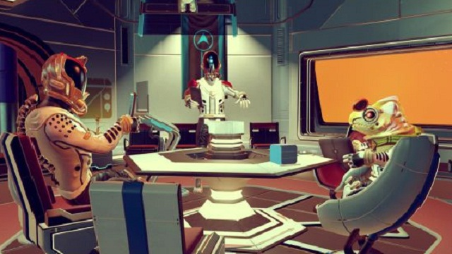 An Awesome 'No Man's Sky' Update Makes The Game More Bearable