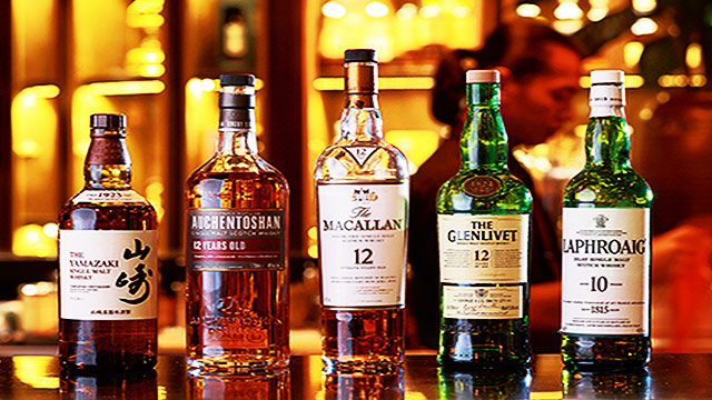 It's High Time You Considered Drinking Whisky