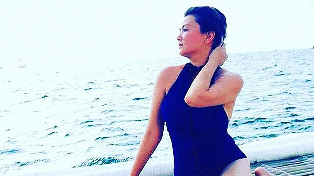 WATCH: Angelica Panganiban Prefers Good Sex Over Food