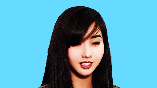 FHM Babe Battle: Come Play With Alodia
