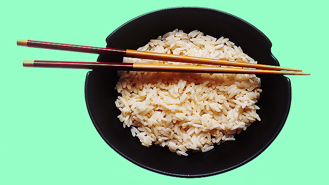 Study Says One Bowl Of Rice Is Equivalent To Two Cans Of Softdrinks