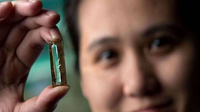 Student Accidentally Invents A Battery That Can Last For 400 Years
