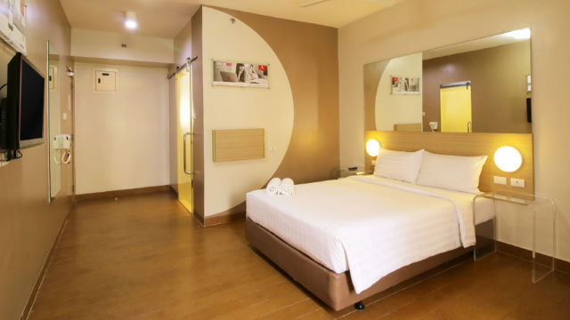 3 Budget-Friendly Staycation Accomodations In Poblacion, Makati