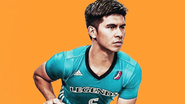 WATCH: Kiefer Ravena Gears Up For NBA D-League Action