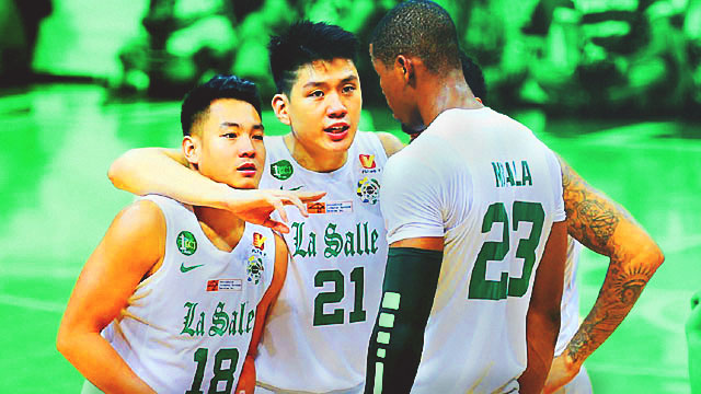Everything The De La Salle Green Archers Need To Do To Win It All
