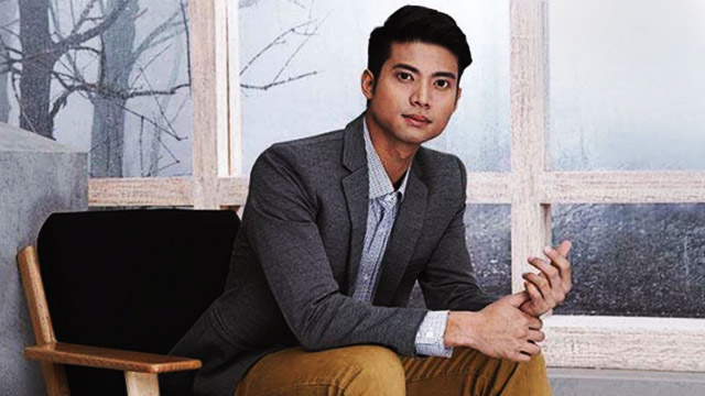 Steal His Style: Mikael Daez
