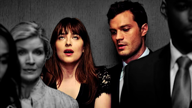 This Is Probably The Steamiest 'Fifty Shades Darker' Trailer Ever Released