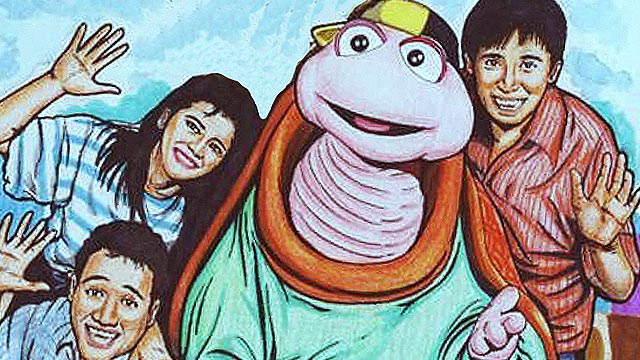 9 Old School Kiddie TV Programs To Remind You Of Your Childhood