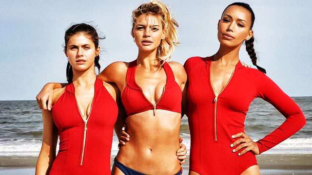 'Baywatch' Babes Don't Need To Be In Bikinis To Make Us Want To Be Saved