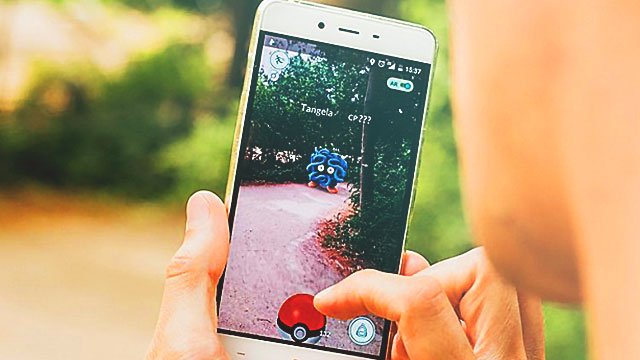 Start Playing 'Pokémon GO' Again Because Of These Updates