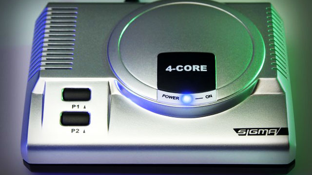 This Device Can Emulate Other Game Consoles
