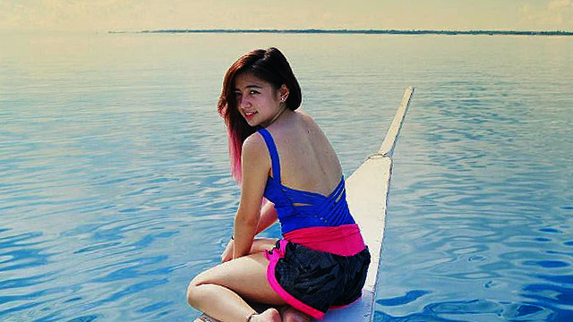 Ella Cruz Is Heating Up IG With Her Cebu Vacay Pictures
