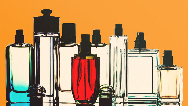 5 Classic Perfumes That Will Upgrade Your Grooming Arsenal