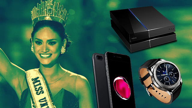 What You Can Buy With P50,000 (Aside From Miss Universe VIP Tickets)