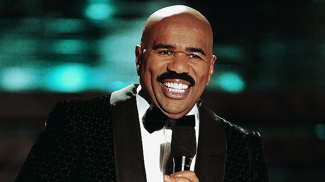 Steve Harvey Actually Saved The Miss Universe Coronation