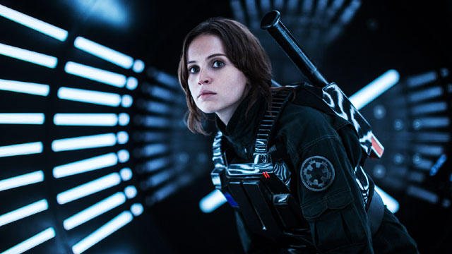 'Rogue One' Is Revolutionary, Setting Itself Apart From (While Still Adding To) The Rest Of The Canon