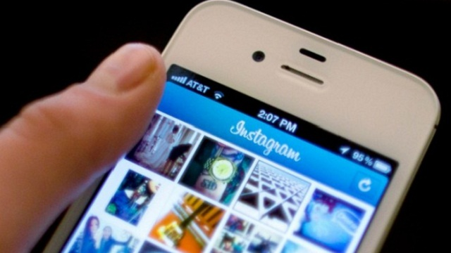 Instagram's New Bookmark Button Is Your Latest IG Stalking Tool