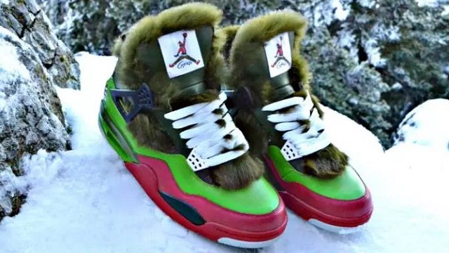 Terrible Custom Sneakers That Shouldn't Even Exist