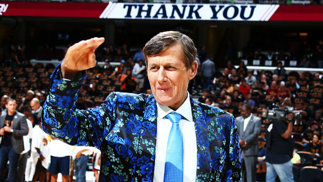Remembering The Colorful Character That Was Craig Sager