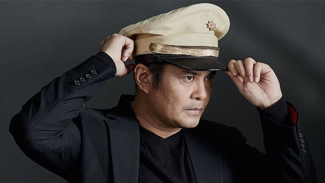 The Many Faces Of 'Heneral Luna' Actor John Arcilla