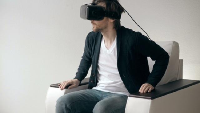 Virtual BJs Are Set To Revolutionize The Porno Game