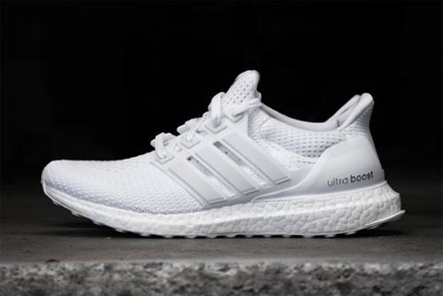 adidas ultra boost white price philippines