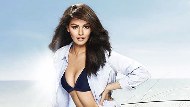 Here Are Janine Gutierrez' (Still Smokin') Unretouched Images From Her Calendar Shoot
