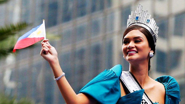 DOT Offers Tourism Ambassador Post To Pia Wurtzbach