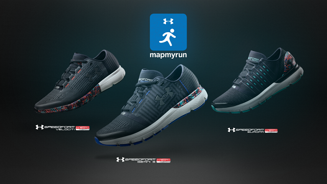 New Hi-Tech Under Armour Shoes Are As Effective As A Personal Trainer