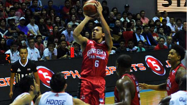 The Unstoppable Ascension Of Scottie Thompson