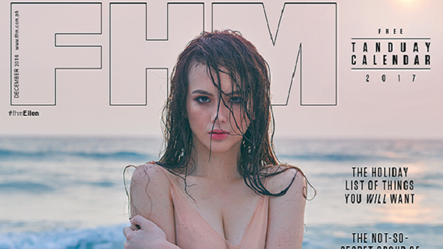 Remembering The Sexiest Quotes Of FHM's 2016 Cover Girls
