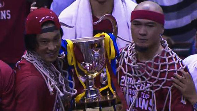 The Exhilarating Resurgence Of The PBA In 2016