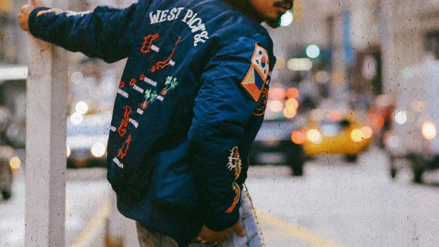 Here's Your DIY Guide To The Embroidered Patch Jacket