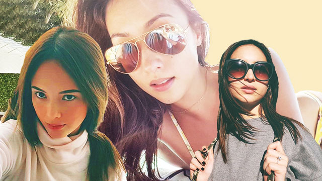 Here's How Ellen, Solenn, Coleen, And Other Stunners Celebrated Christmas