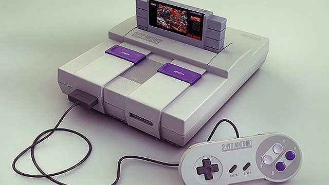 Another Nintendo Classic Console Is Coming Next Year