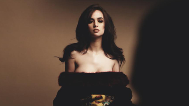 Kim Domingo Is Your Final Fantasy