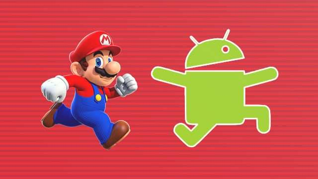 'Super Mario Run' Has Been Spotted On The Google Play Store