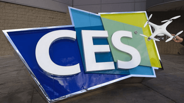 All The Weirdest Tech Releases From CES 2017
