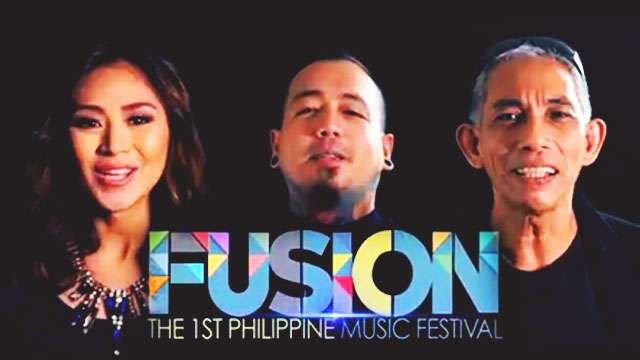 Fusion Music Festival Is Back!